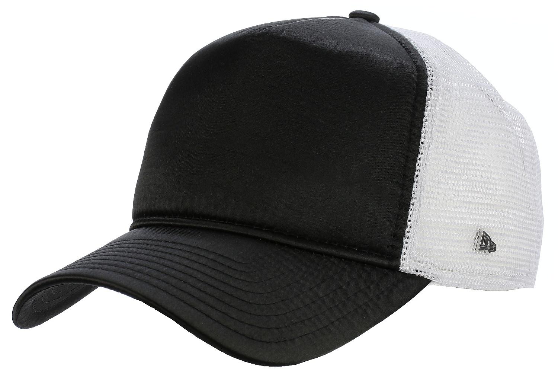 437ffa96ab637 cap New Era 9FO Premium Trucker - Black Silverware Glitter - Snowboard  shop