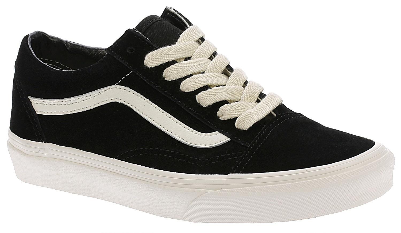 ac018caf29 shoes Vans Old Skool - Herringbone Lace Black Marshmallow ...