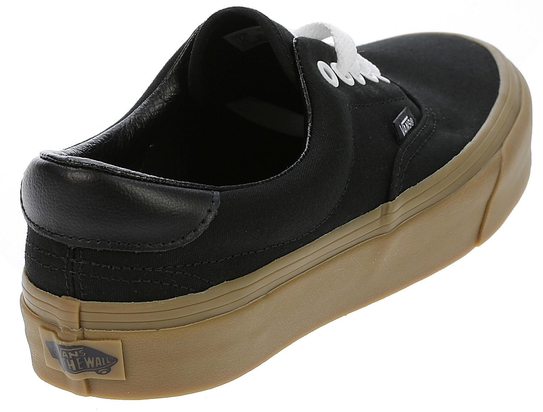 b3cff48e979 shoes Vans Era 59 - Canvas Gum/Black/Light Gum - Snowboard shop ...