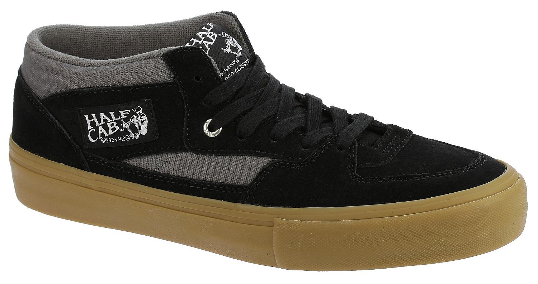 52bf6e38f0182c shoes Vans Half Cab Pro - Black Pewter Gum - Snowboard shop ...
