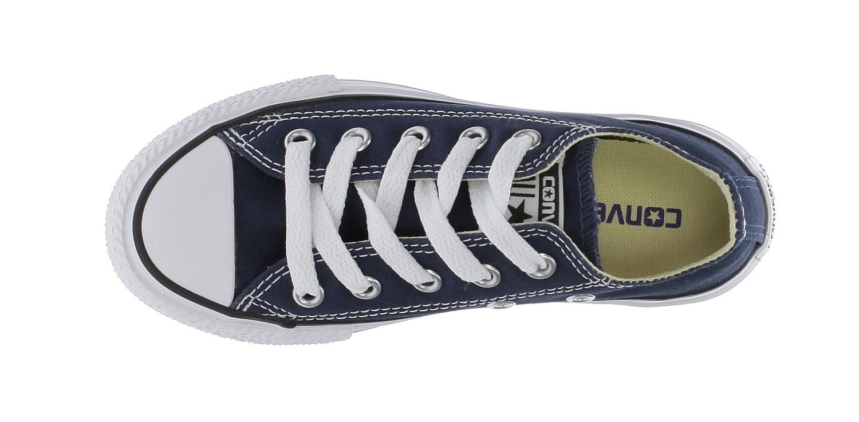 detské topánky Converse Chuck Taylor All Star Ox 3J237 - Navy Blue ... f53cd634dea