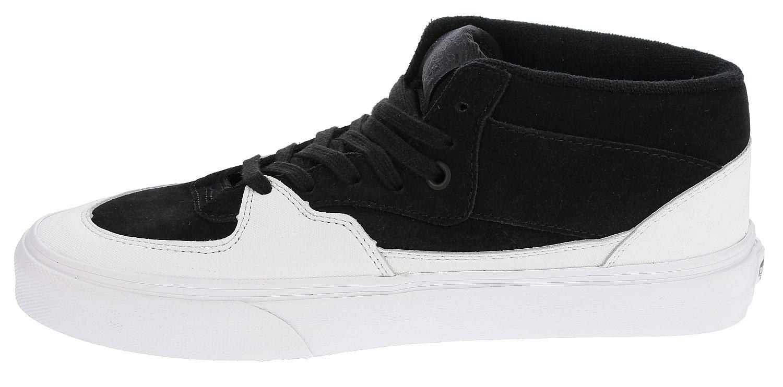 88d2763436 shoes Vans Half Cab - Dipped Black True White - Snowboard shop ...