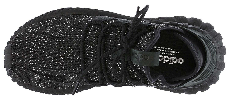 buty adidas Originals Tubular Dawn - Core Black/Core Black/Core Black