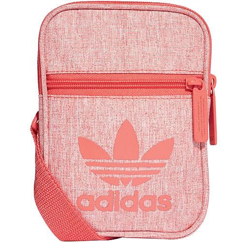 bag adidas Originals Festival Bag Casual - Trace Scarlet - Snowboard shop 42581f83e2410