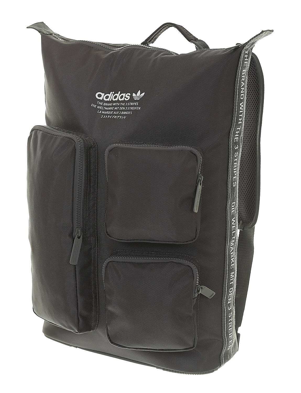 b562eec160667 batoh adidas Originals NMD Backpack Day S - Gray Five - Snowboard shop