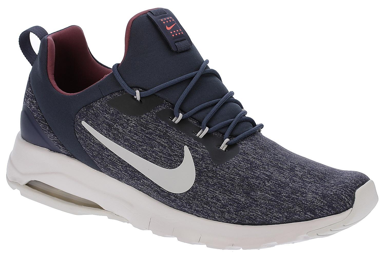 b1393530e9 shoes Nike Air Max Motion Racer - Thunder Blue Vast Gray Hot Punch -  Snowboard shop