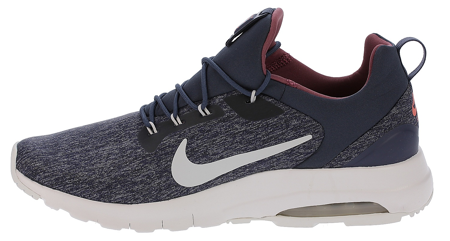 00a8e4552b ... topánky Nike Air Max Motion Racer - Thunder Blue/Vast Gray/Hot Punch ...