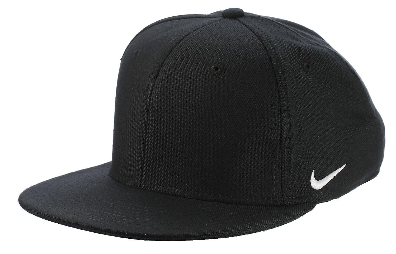 9974c7a94d1 kšiltovka Nike True Swoosh Flex - 010 Black White L XL