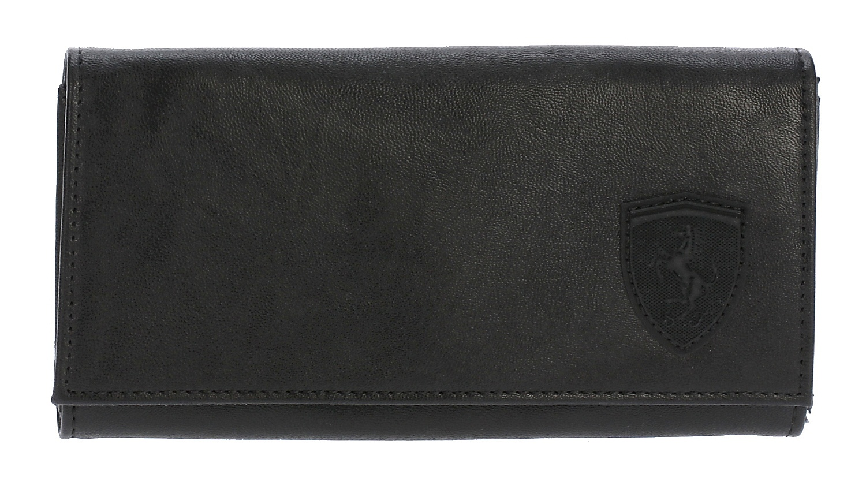 peněženka Puma Ferrari LS - Puma Black one size a06a0806dd