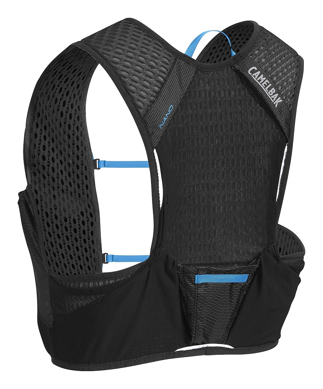 batoh Camelbak Nano Vest - Black/Atomic Blue L