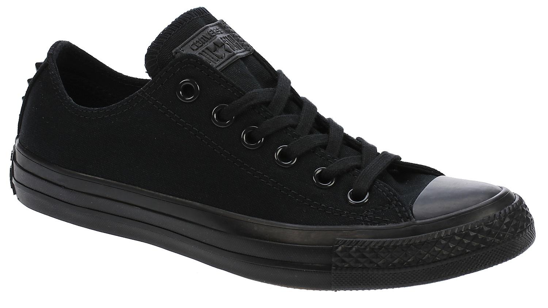 48d8573b1e8f boty Converse Chuck Taylor All Star OX - 559830 Black Black Black -  Snowboard shop