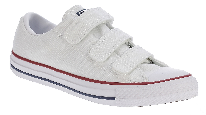 boty Converse Chuck Taylor All Star 3V OX - 559911 White Insignia  Blue Garnet - Snowboard shop d2fc6073c4