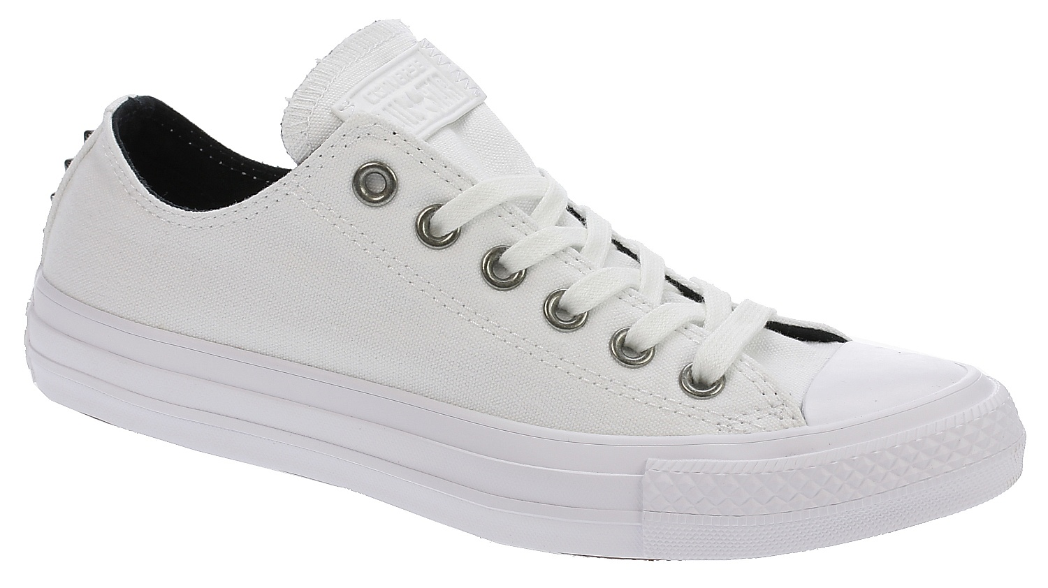 boty Converse Chuck Taylor All Star OX - 559829 White Black White 40 3333aeb00f7