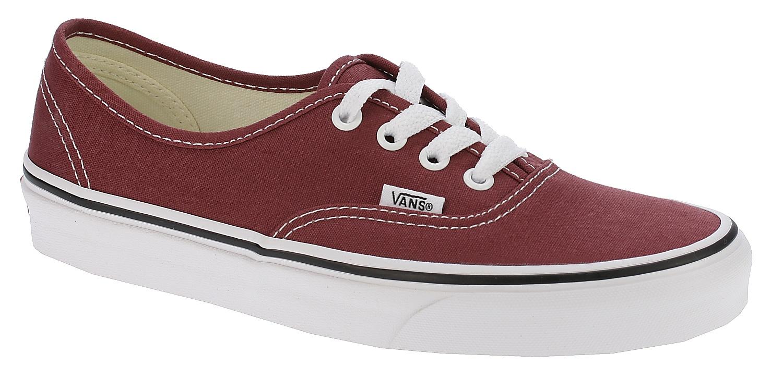 der Verkauf von Schuhen weit verbreitet neuer & gebrauchter designer shoes Vans Authentic - Apple Butter/True White - Snowboard ...