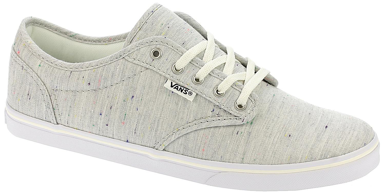9e9345ef74 topánky Vans Atwood Low - Speckle Gray - skate-online.skate-online.sk