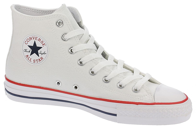 609cb3cf96a269 boty Converse Chuck Taylor All Star Pro Hi - 159698 White Red Insignia Blue  - boty-boty.cz