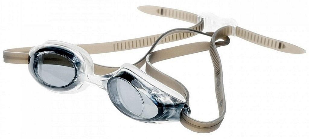 brýle AquaWave Falcon - Black/Transparent/Smoky one size