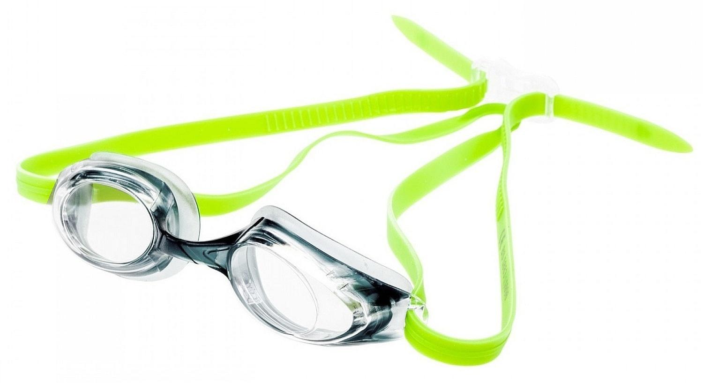 brýle AquaWave Falcon - Lime/Black/Smoky one size