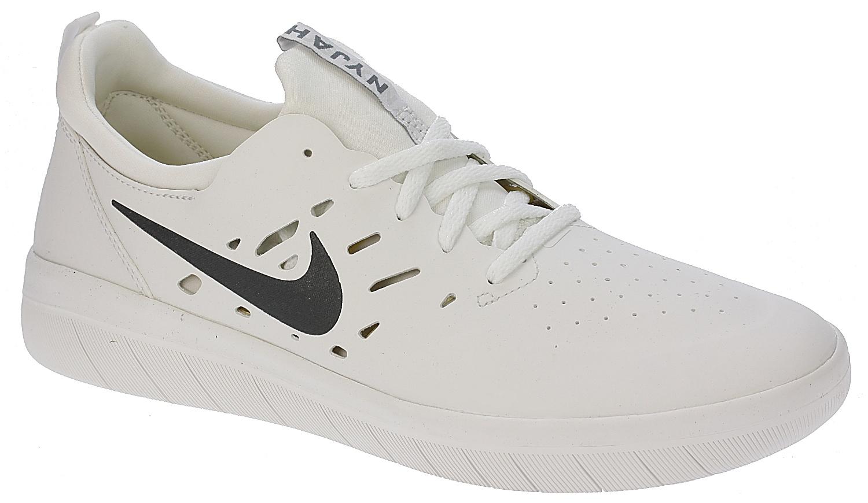 91d99e27bd3b49 shoes Nike SB Nyjah Free - Summit White Anthracite Lemon Wash - Snowboard  shop