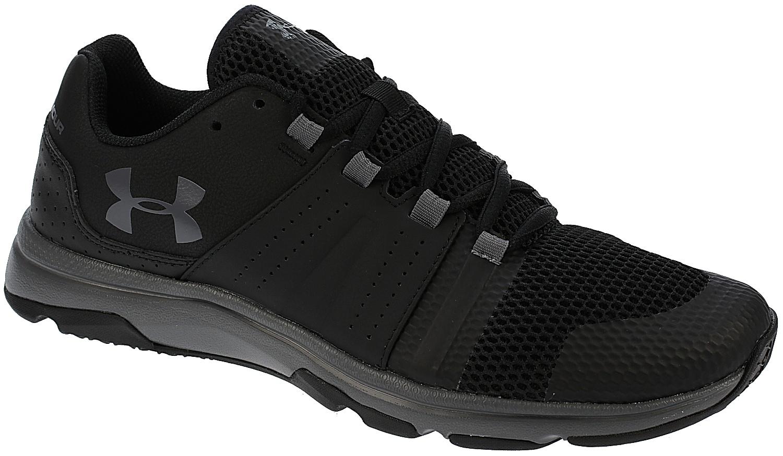 shoes Under Armour Raid TR - 004/Black