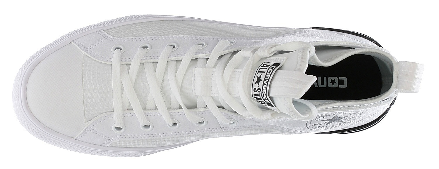 best website e817b bc8e4 ... boty Converse Chuck Taylor All Star Ultra Mid - 159628 White White Black