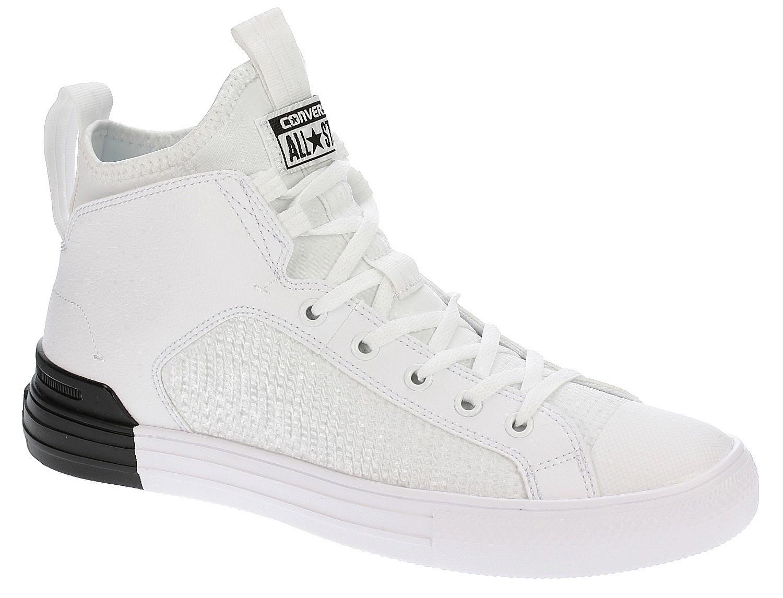 c877b2a6d693 ... boty Converse Chuck Taylor All Star Ultra Mid - 159628 White White Black  ...