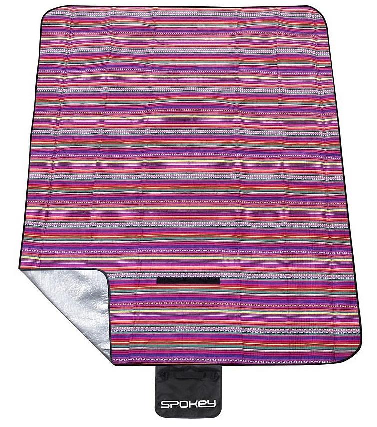 deka Spokey Picnic Tribe - K922269/Multicolor one size