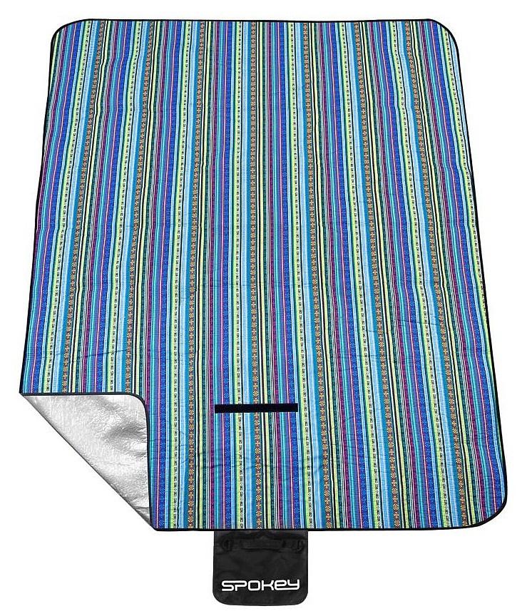 deka Spokey Picnic Floral - K922270/Multicolor one size