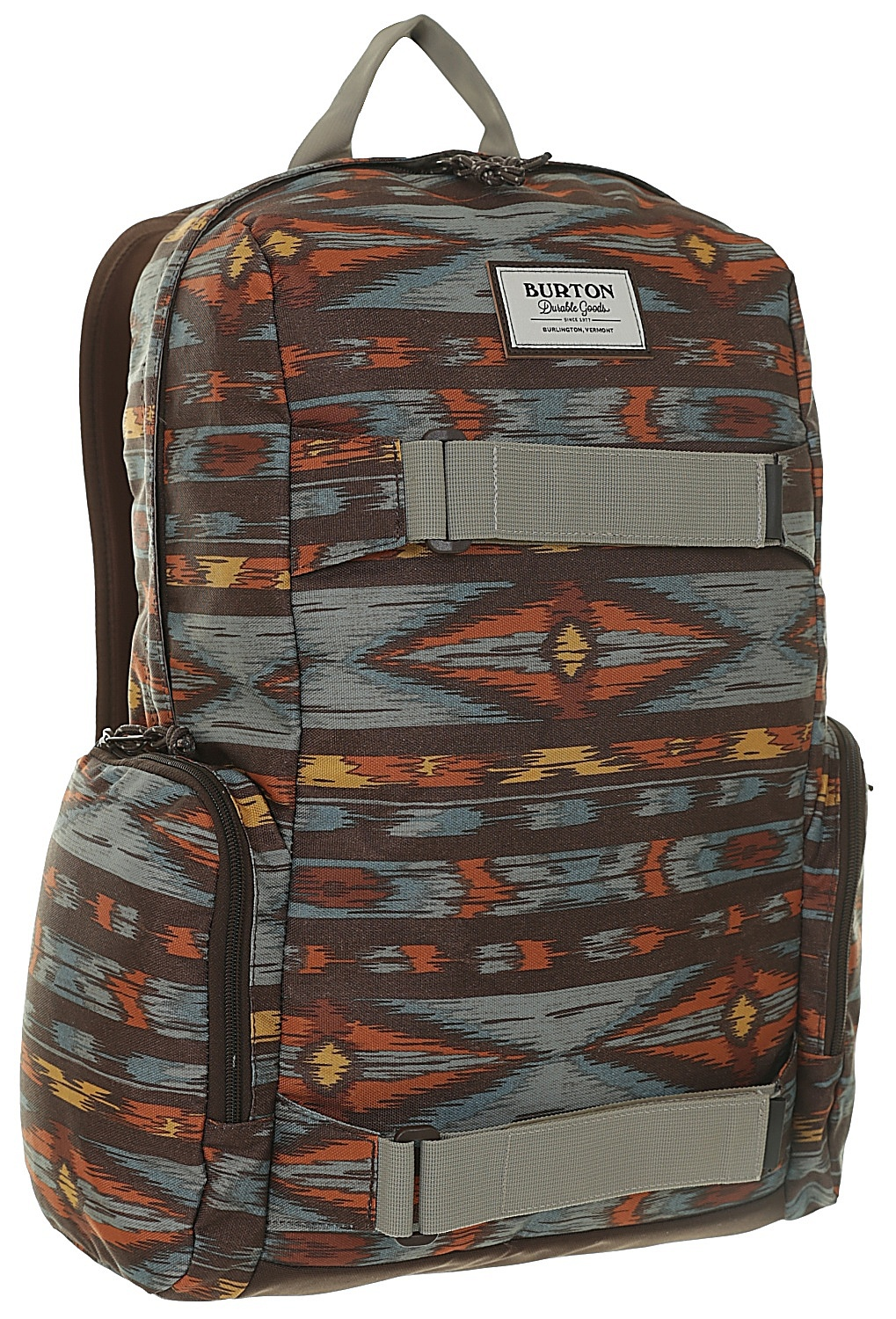 71bb917bfc batoh Burton Emphasis - Painted Ikat Print 26 L