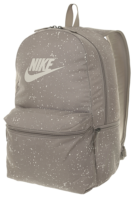 ab1882aec4 batoh Nike Heritage AOP - 206 Sepia Stone Sepia Stone Light Bone -  batohy-online.cz