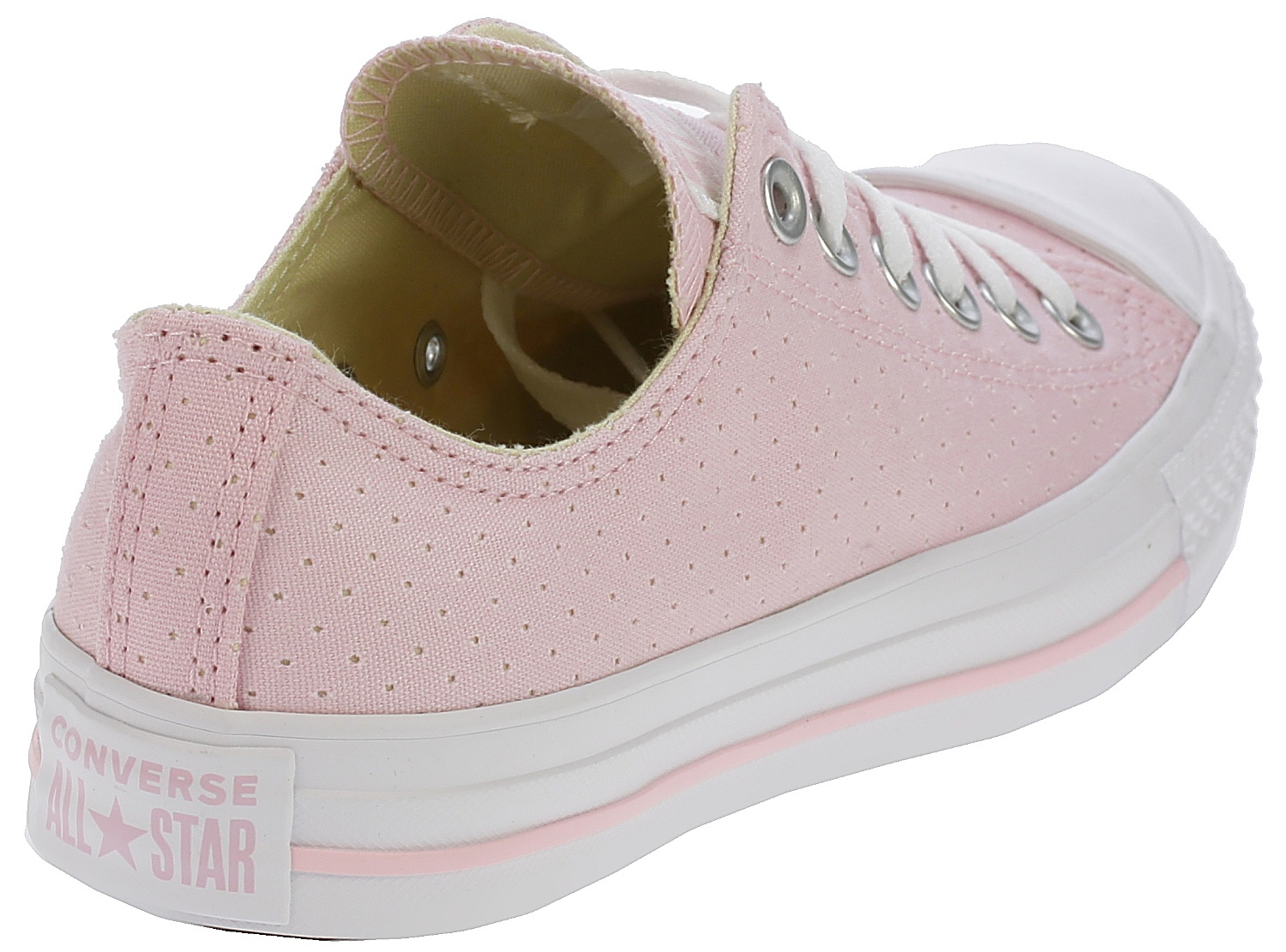 95944ba1910c ... shoes Converse Chuck Taylor All Star Sneakers OX - 560680 Cherry Blossom White   ...