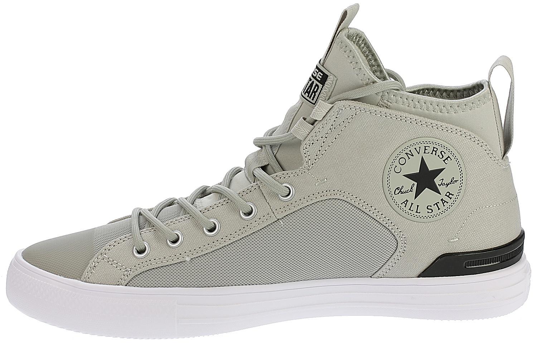 ea84808f0820 Boty Converse Chuck Taylor All Star Ultra Mid - 159632 Pale Gray Black White    Předchozí Další