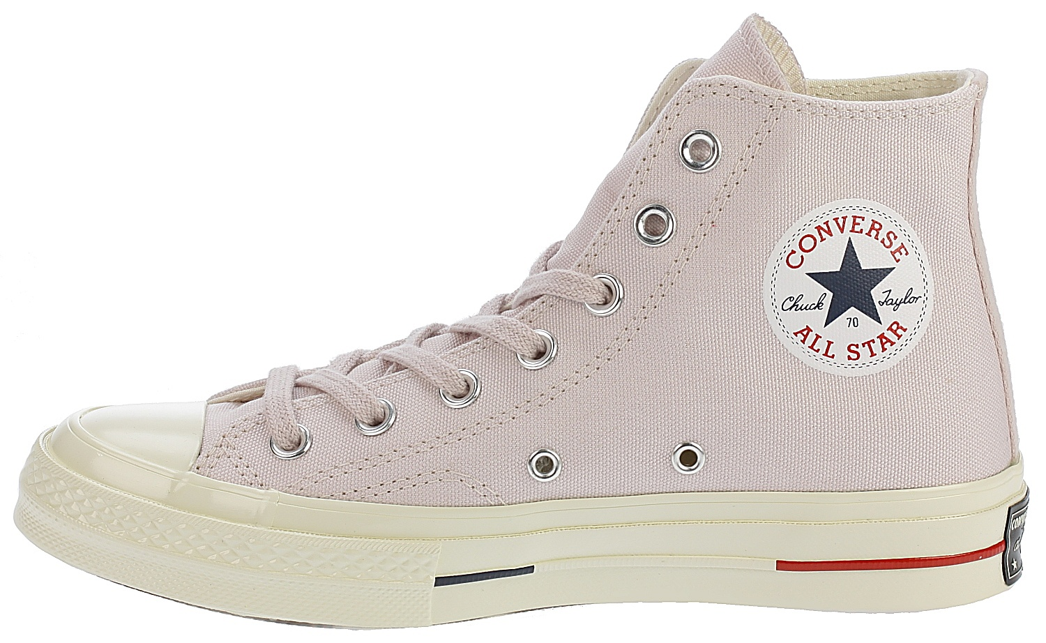 47ad3fc072b8 ... boty Converse Chuck Taylor All Star 70 s Hi - 160492 Barely Rose Gym Red  ...
