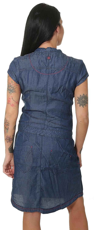 c8d13f187d99 šaty Loap Narelite - L62L Dark Denim - skate-online.skate-online.cz