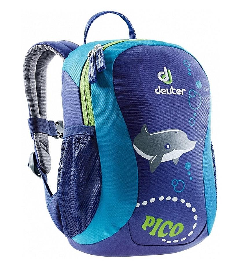 batoh Deuter Pico - Indigo Turquoise 5 L 727e2f105b