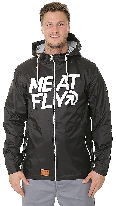 bunda Meatfly Finn 2 - A/Black M
