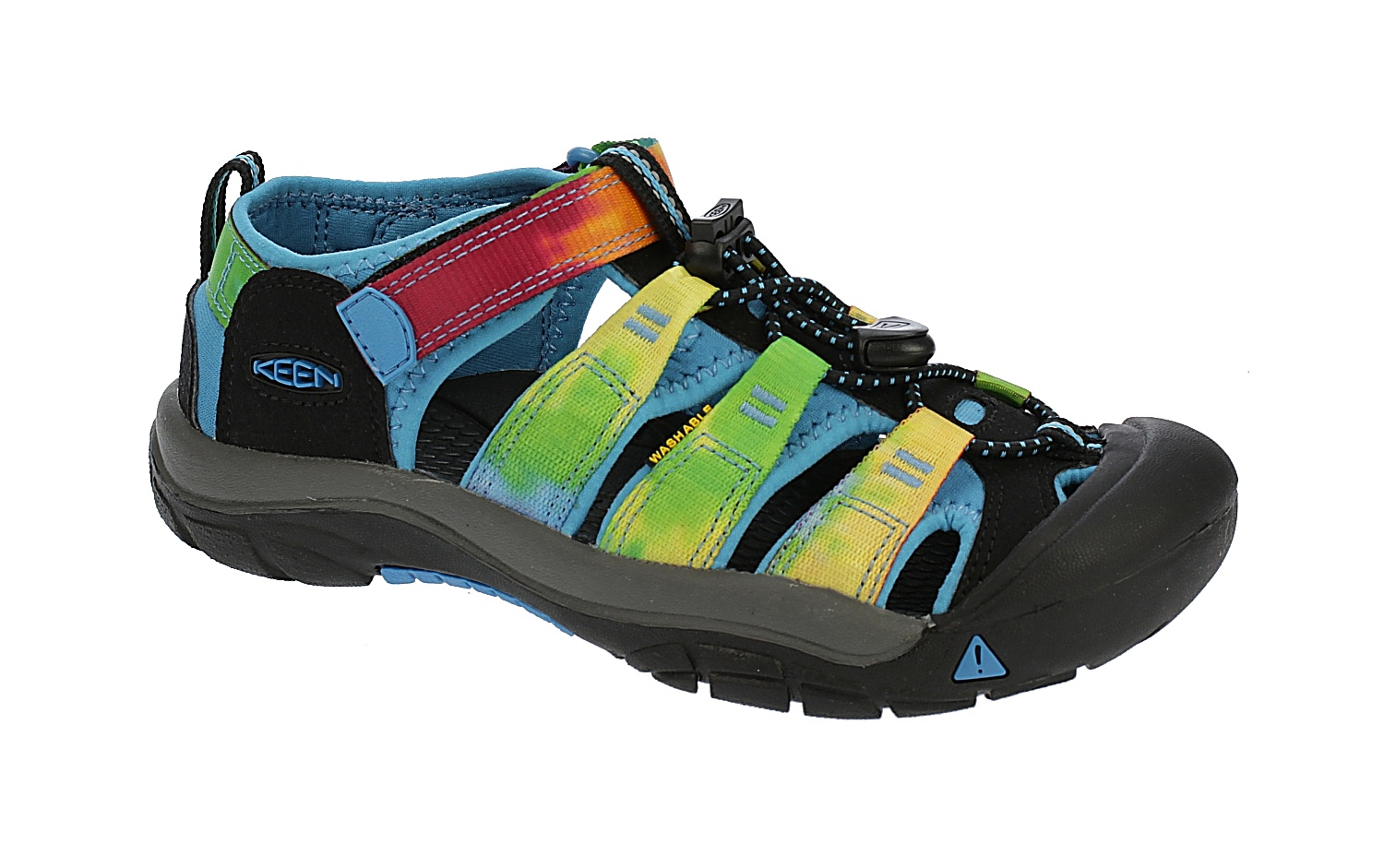 44bab4263fa8 shoes Keen Newport H2 - Rainbow Tie Dye - Snowboard shop