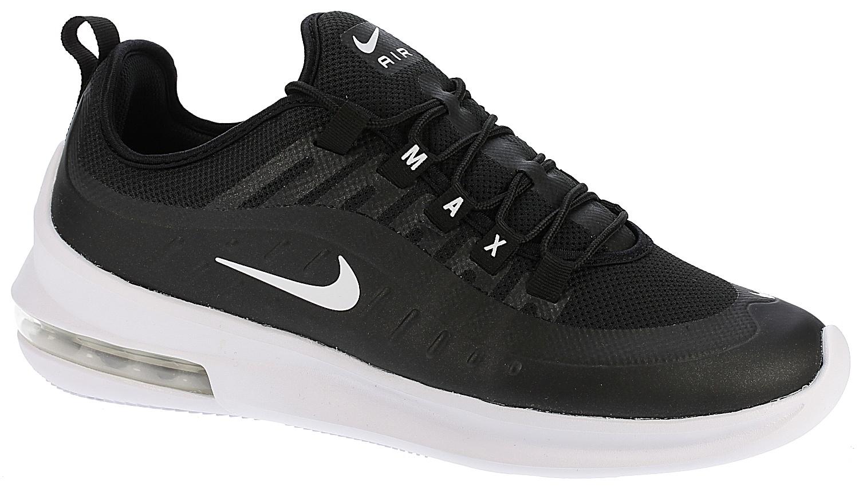 boty Nike Air Max Axis - Black/White 42