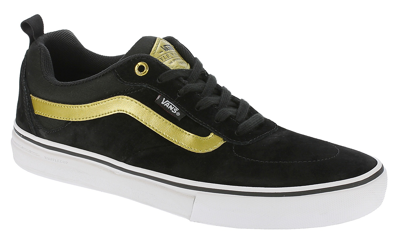 shoes Vans Kyle Walker Pro - Black