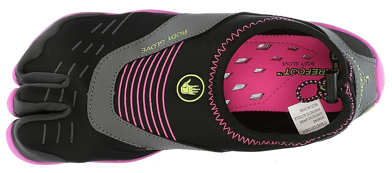 buty Body Glove Cinch 3T - Black/Neon Pink