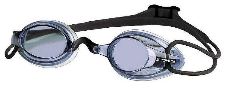 brýle Spokey Cracker - K922528/Black one size