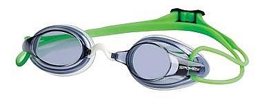 brýle Spokey Cracker - K922529/Green one size
