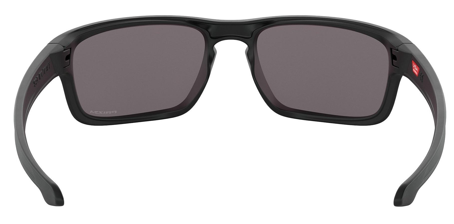 okuliare Oakley Sliver Stealth - Matte Black Prizm Gray - Snowboard ... 5b0bb0a6a1b