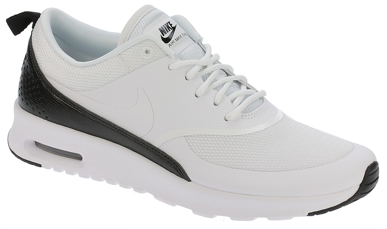 686e248d318 boty Nike Air Max Thea - White White Black 38