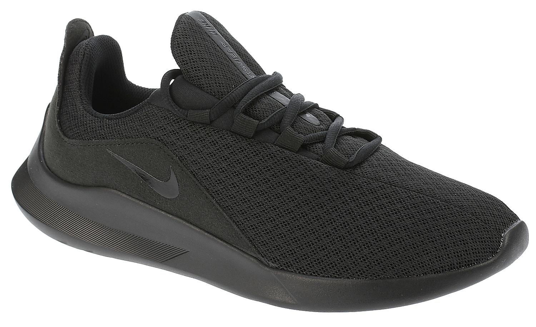 boty Nike Viale - Black/Black 38