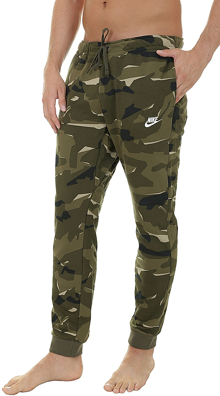 jogging nike camouflage