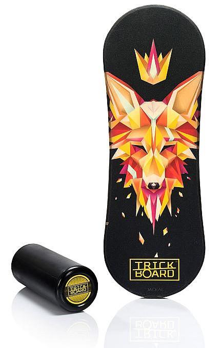 trickboard Trickboard Classic - Jackal one size