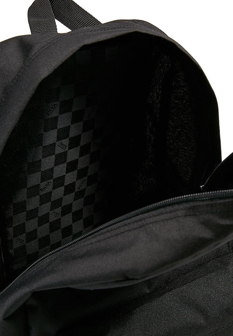 a6ac3c4790 backpack Vans Realm Flying V - Black Mixed Flower - women´s ...