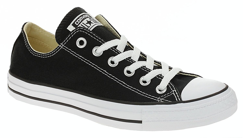 huge discount 96919 1a849 boty Converse Chuck Taylor All Star OX - M9166C Black - Snowboard shop,  skateshop - blackcomb.cz