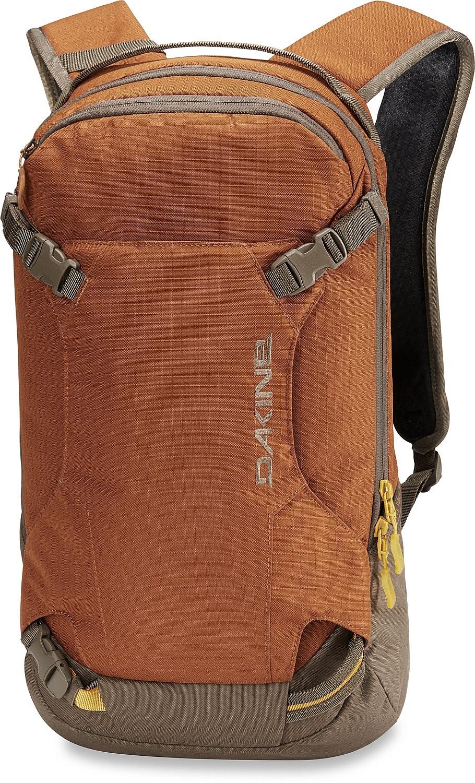 batoh Dakine Heli Pack 12 - Ginger 12 L